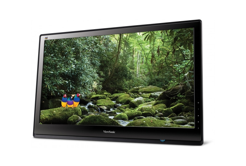Монитор Viewsonic VX2453mh-LED