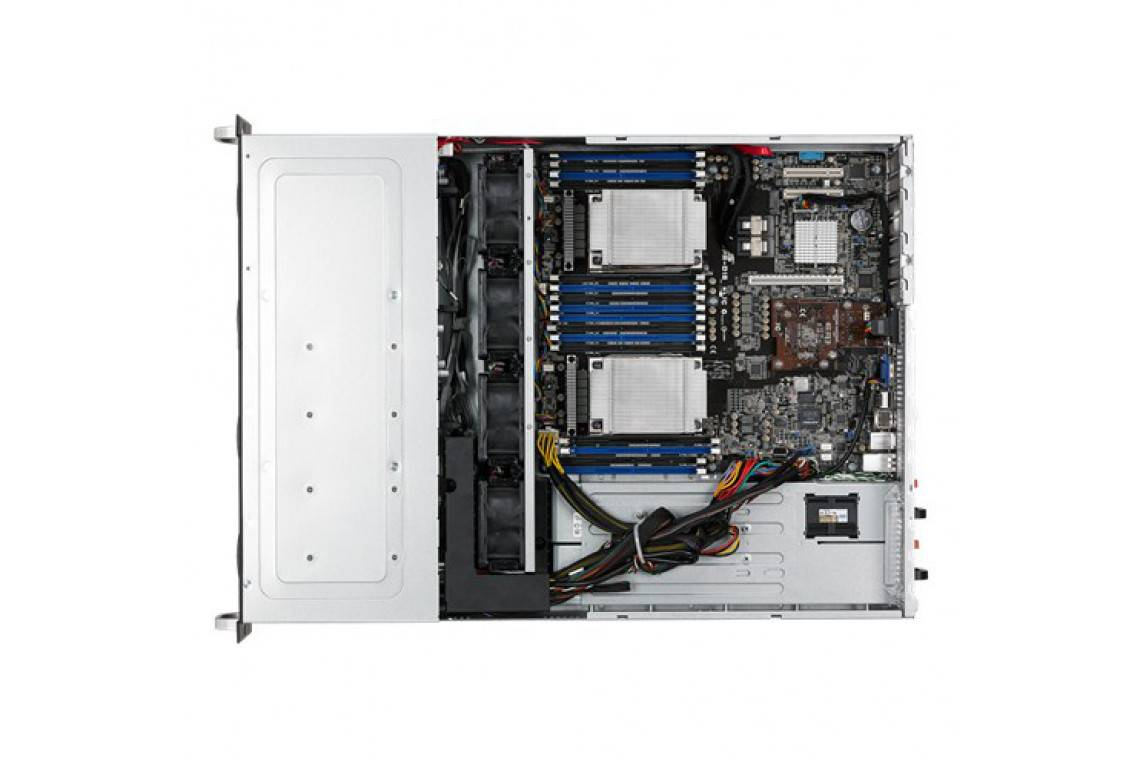 ASUS RS520-E8-RS8