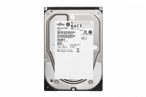 бу HDD 147Gb/SAS/3,5/15K rpm