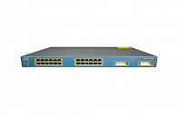 Коммутатор Cisco WS-C3550-24-SMI