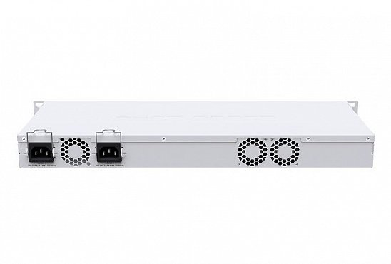 Маршрутизатор Mikrotik Cloud Core Router CCR1036-12G-4S