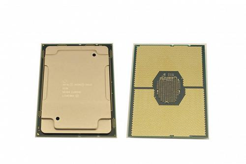 Intel Xeon Gold 6130 22 MB Cashe 2.10 GHz 16 ядер