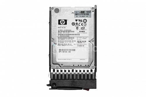 бу HDD 300Gb/SAS/2,5/10K rpm