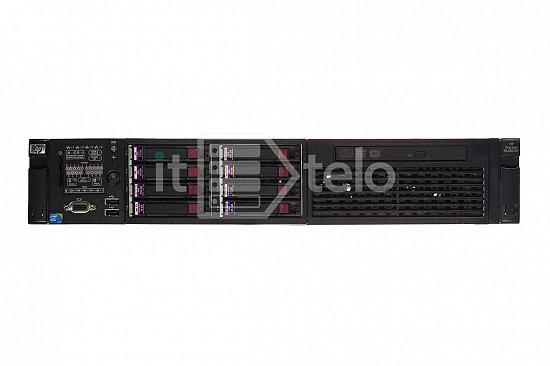 Сервер HP Proliant DL380 Gen7
