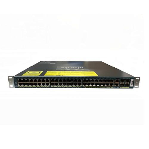 Коммутатор Cisco WS-C4948-S